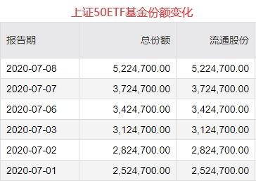 上证50etf基金是什么意思(上证沪深300指数基金)   股票配资平台  第1张